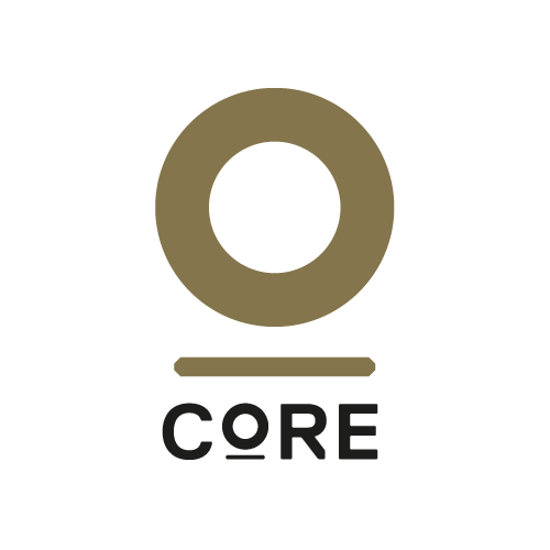 Logo - Core Partner AG