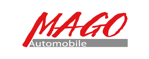 Logo - Mago Automobile