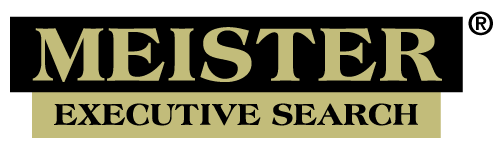 Logo - Meister Executive Search AG